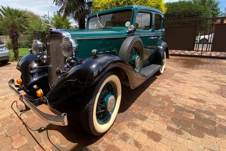 1933 Chev front 34b left.jpg