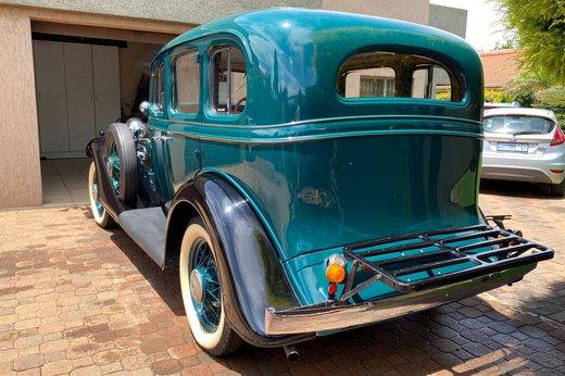 1933 Chev rear left back.jpg