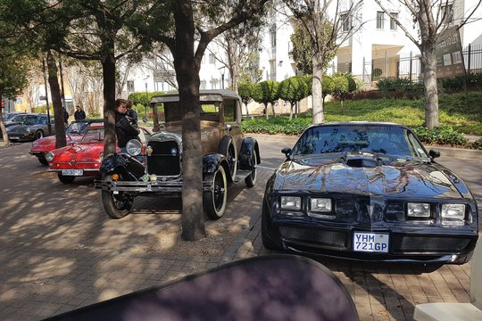 COFFEE & CARS EVENT RESCHEDULED