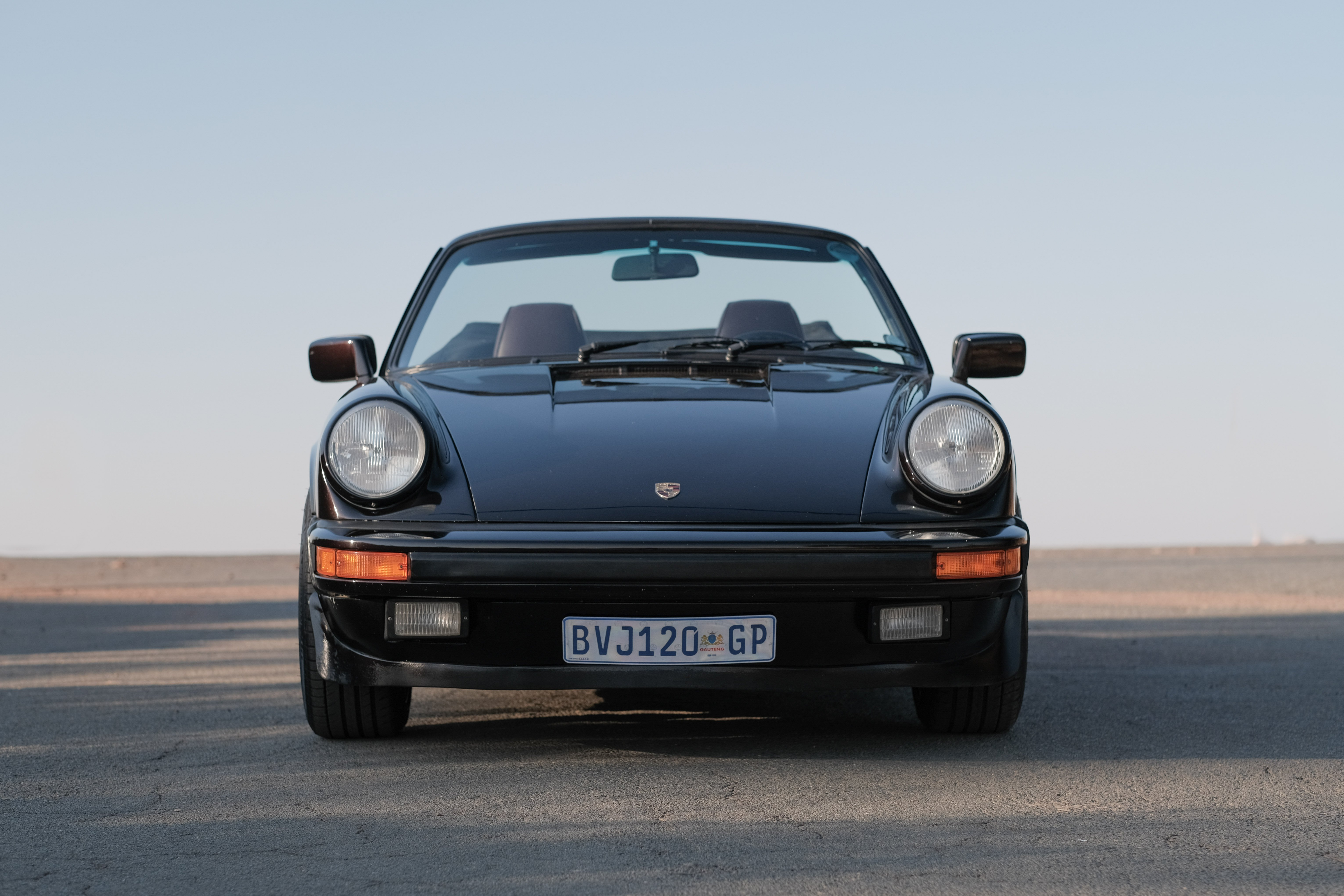 Modern Classic Car Auctions
