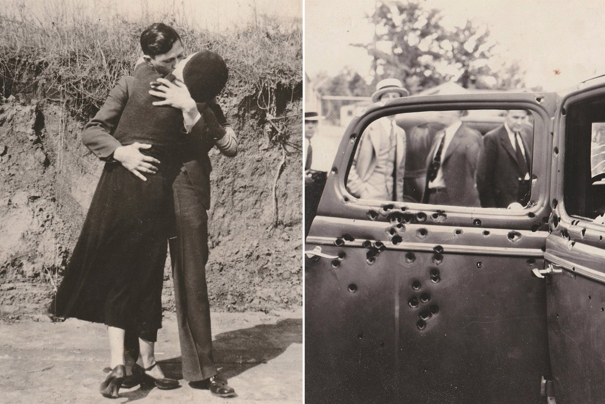 Bonnie and clyde kissing.jpg