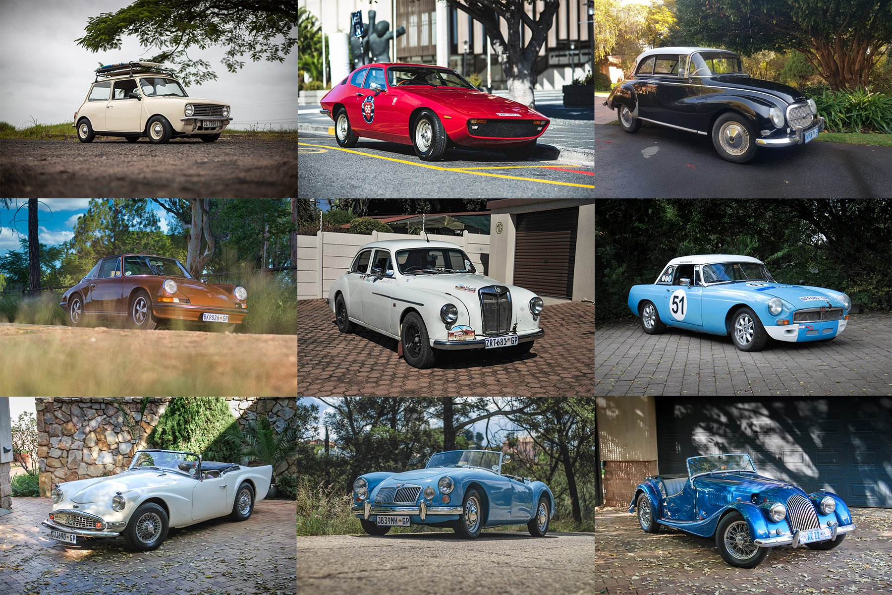 """""""Buy Now"""" Classic Cars For Sale"""