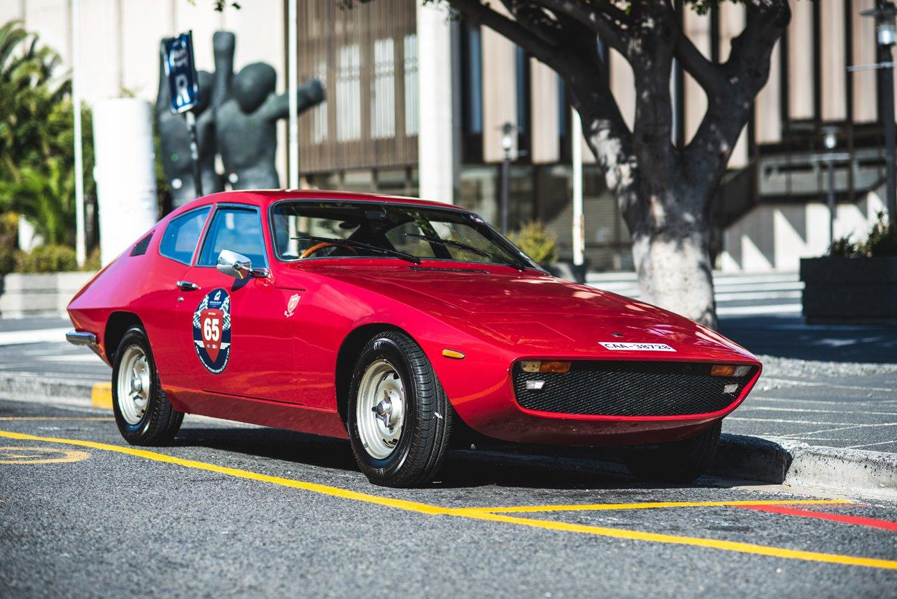 Wagener Alfa Romeo 'Special'