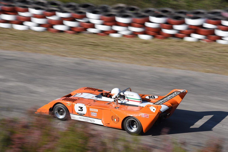 Franco Scribante - 1972 Chevron B26 - photo Colin Mileman - 2.jpg