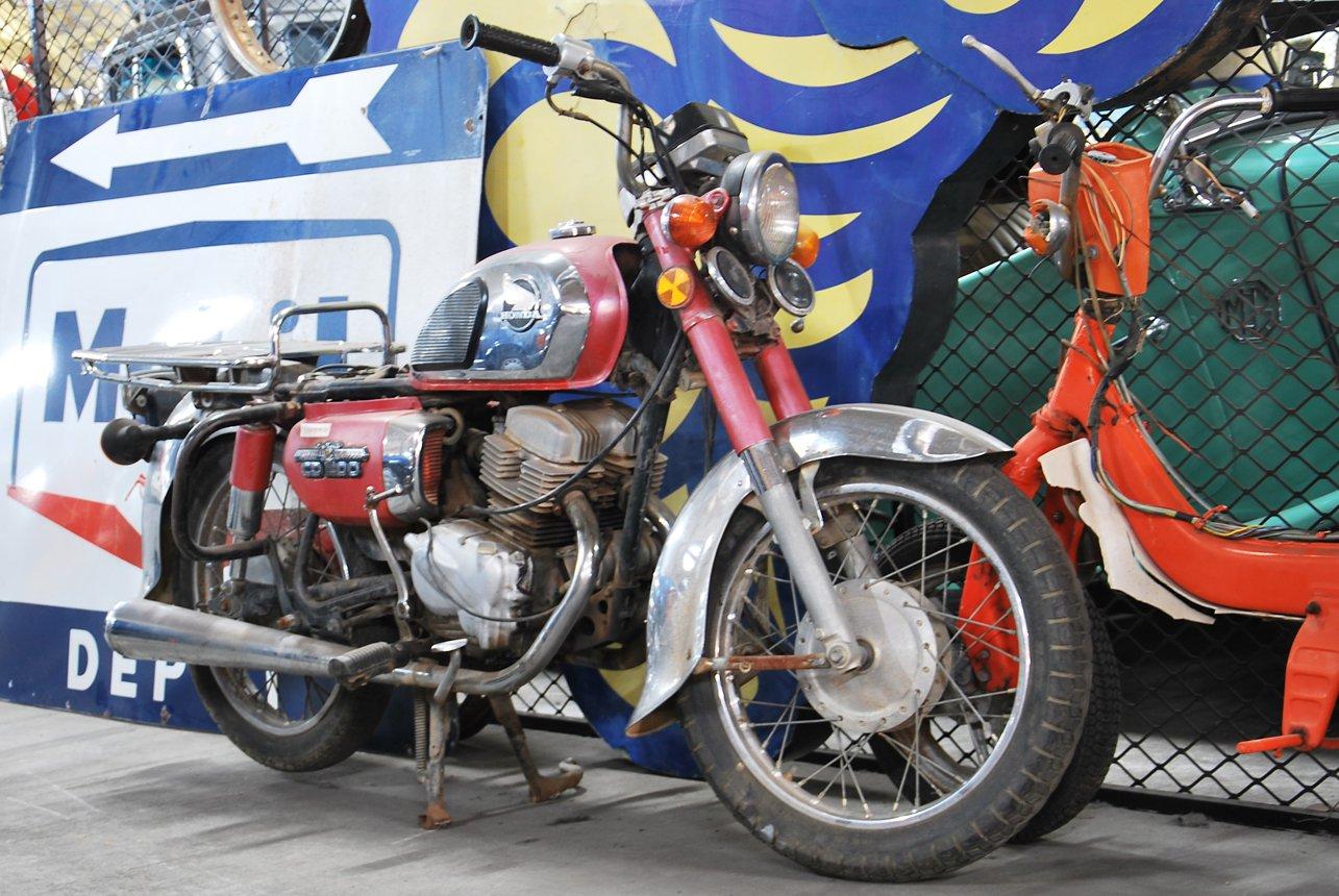 Honda Roadmaster