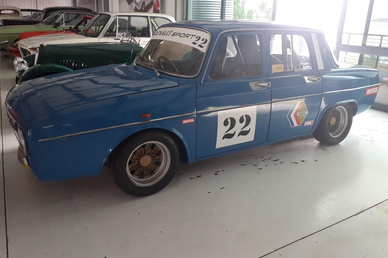 Renault 10 Alconi