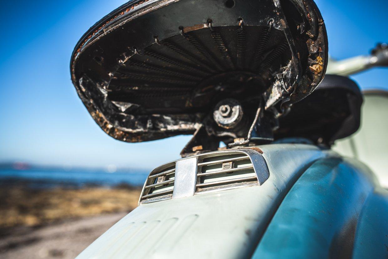 Lambretta 150 Li