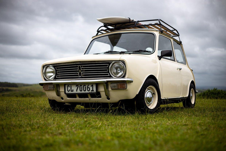 Leyland Mini 1275