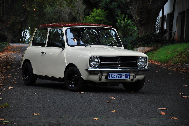 Mini 1275E