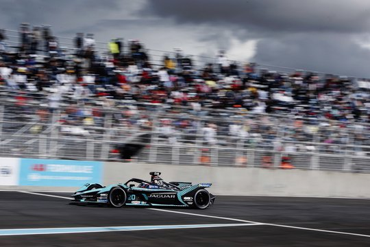 FORMULA E COMING TO CAPE TOWN IN 2022