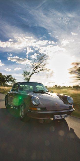 Classic Car Africa   Mobile 911t Cov  