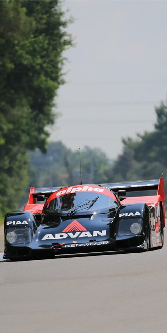 Classic Car Africa | News Cover Mobile Le Mans 2 |