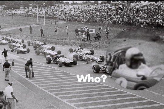 MOTORING HISTORY Q&A - 6