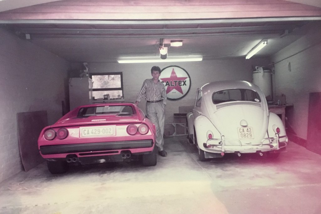 With-his-1958-Beetle-in-the-early-1980s.jpg